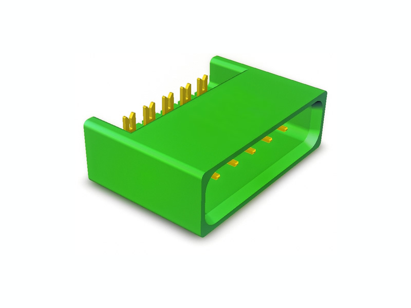 IDC connector