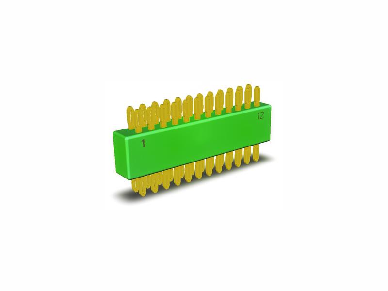 Board-to-board connector
